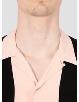 Carhartt WIP Carhartt WIP Lane Short Sleeve Shirt Powdery Black I027508-08T90