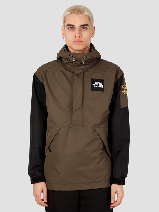 The North Face HeadPoint Jacket New Taupe Green NF0A492E21L1