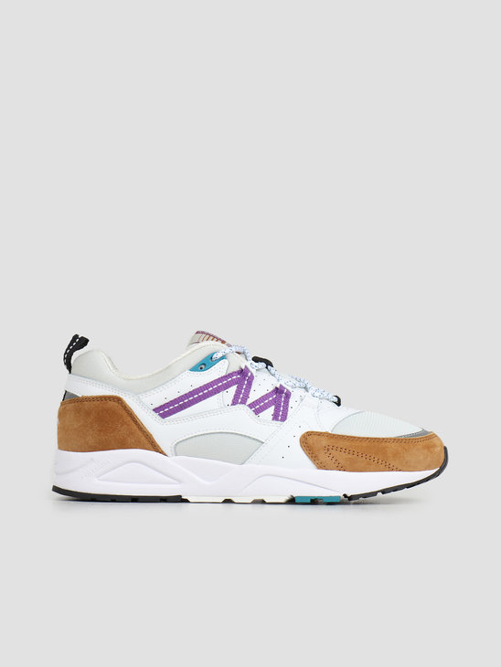 Karhu Fusion 2.0 Buckthorn Brown Bright White F804079