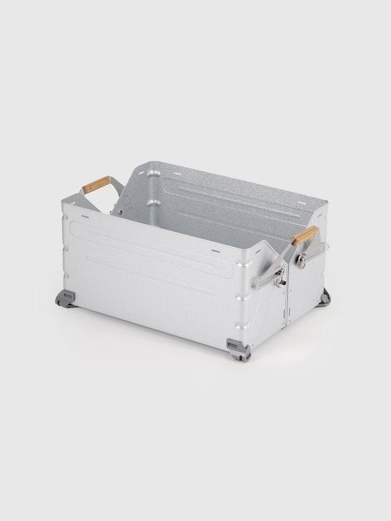 Snow Peak Shelf Container 50 Beige UG-055G