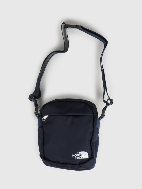 The North Face Convertible Shoulder Bag Urban Navy TNF White NF0A3BXBM6S1