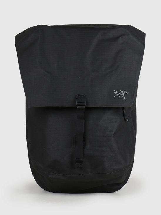 Arc'teryx Granville 20 Backpack Black 18096