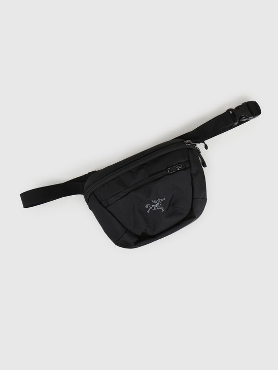 Arc'teryx Maka 1 Waistpack Black 17171