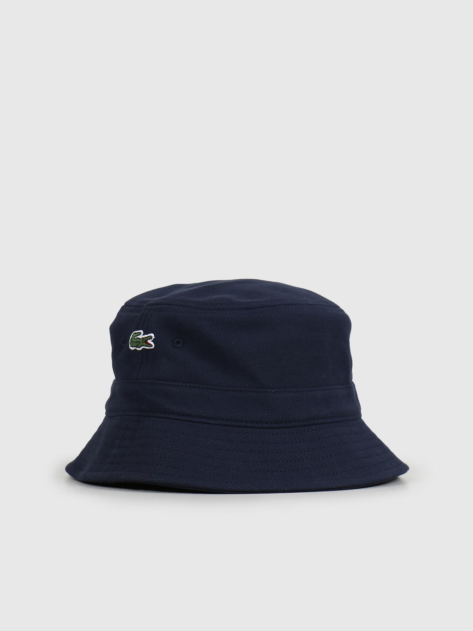 Lacoste Lacoste 2G4C Cap 01 Navy Blue RK4712-01