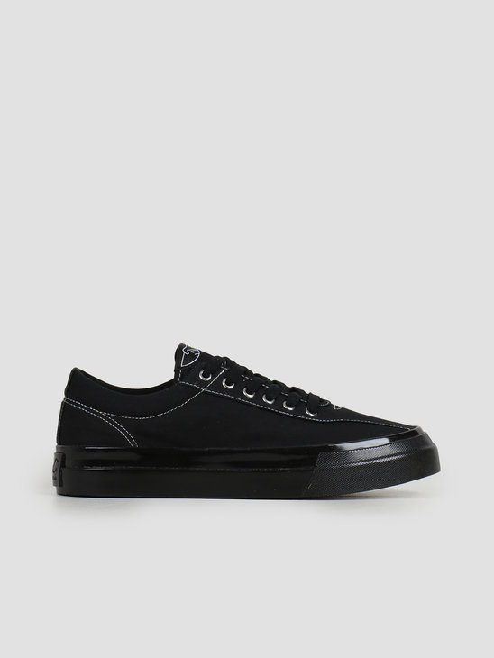 Stepney Workers Club Dellow M Canvas Black Black YA01112