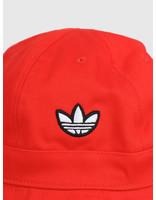 adidas adidas Samstag Bucket Red White FM1319