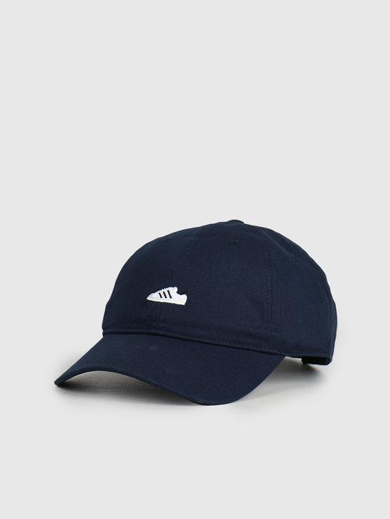 adidas Super Cap Collegiate Navy FM1321