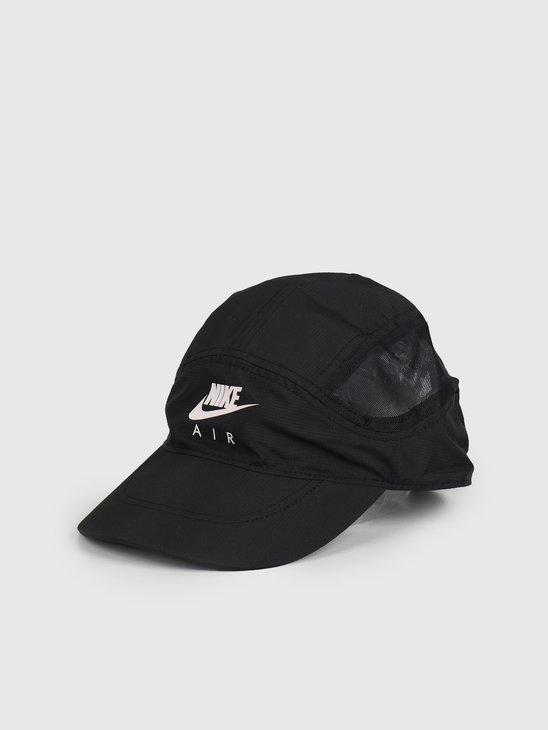 Nike NSW Tlwd Cap Air Black CU6344-010