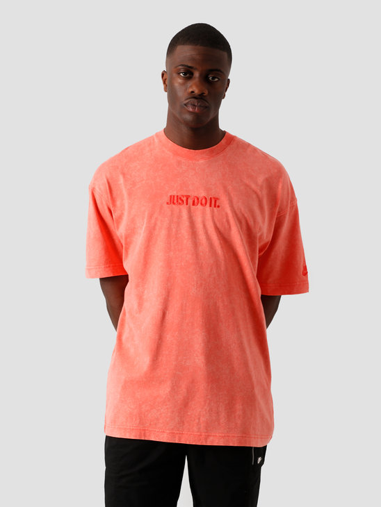 Nike NSW Jdi Top Wash Magic Ember Magic Ember CJ4571-814