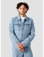 Daily Paper Daily Paper Rejean Jacket Light Blue 20S1AC53-02-2
