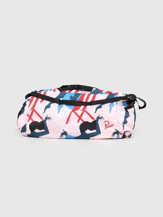by Parra Madame Beach Fly Weight Duffel Multi 43980