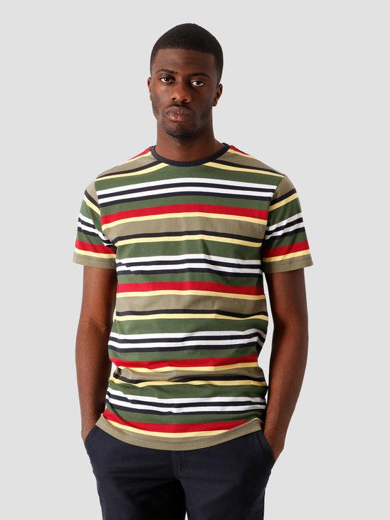 Kronstadt Kent T-shirt Multi KS2852