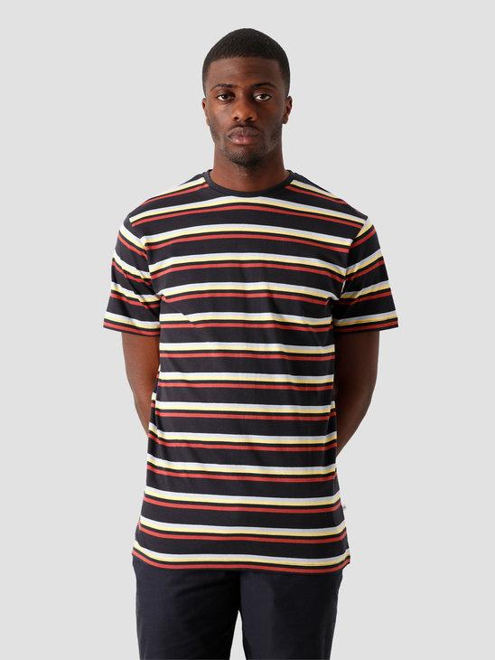 Kronstadt Melvin T-Shirt Multi KS2850