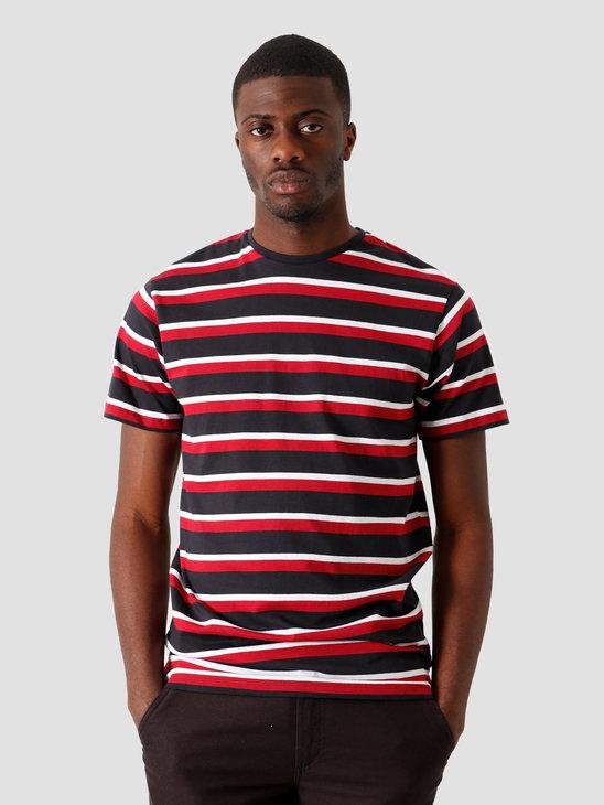 Kronstadt Sid T-Shirt Multi KS2853