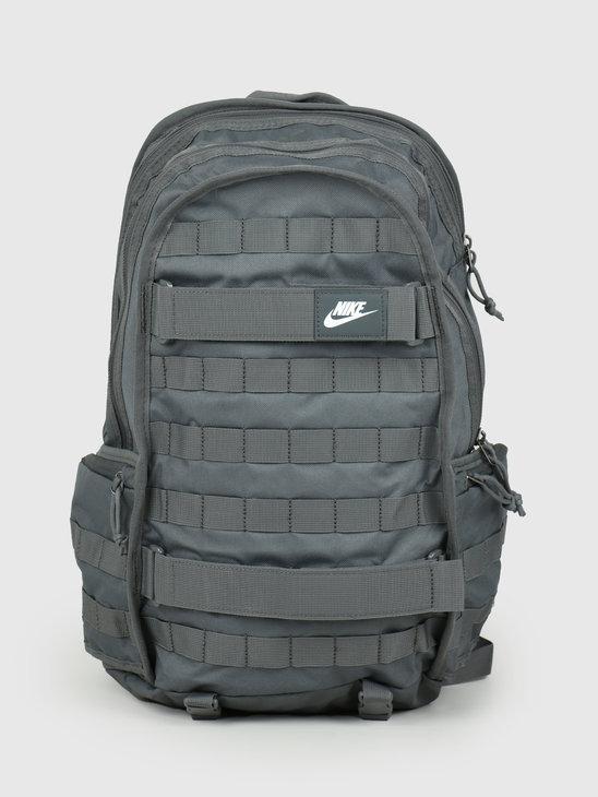 Nike RPM Backpack - NSW Iron Grey Iron Grey White BA5971-068