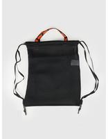 Nike Nike NSW Essentials Gymsack Black Black White BA6146-010