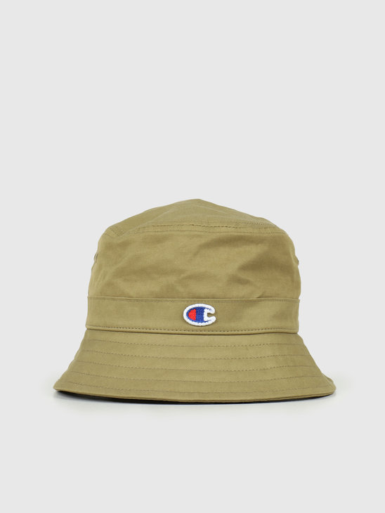 Champion Bucket Cap Green Green LZD 804816-GS551