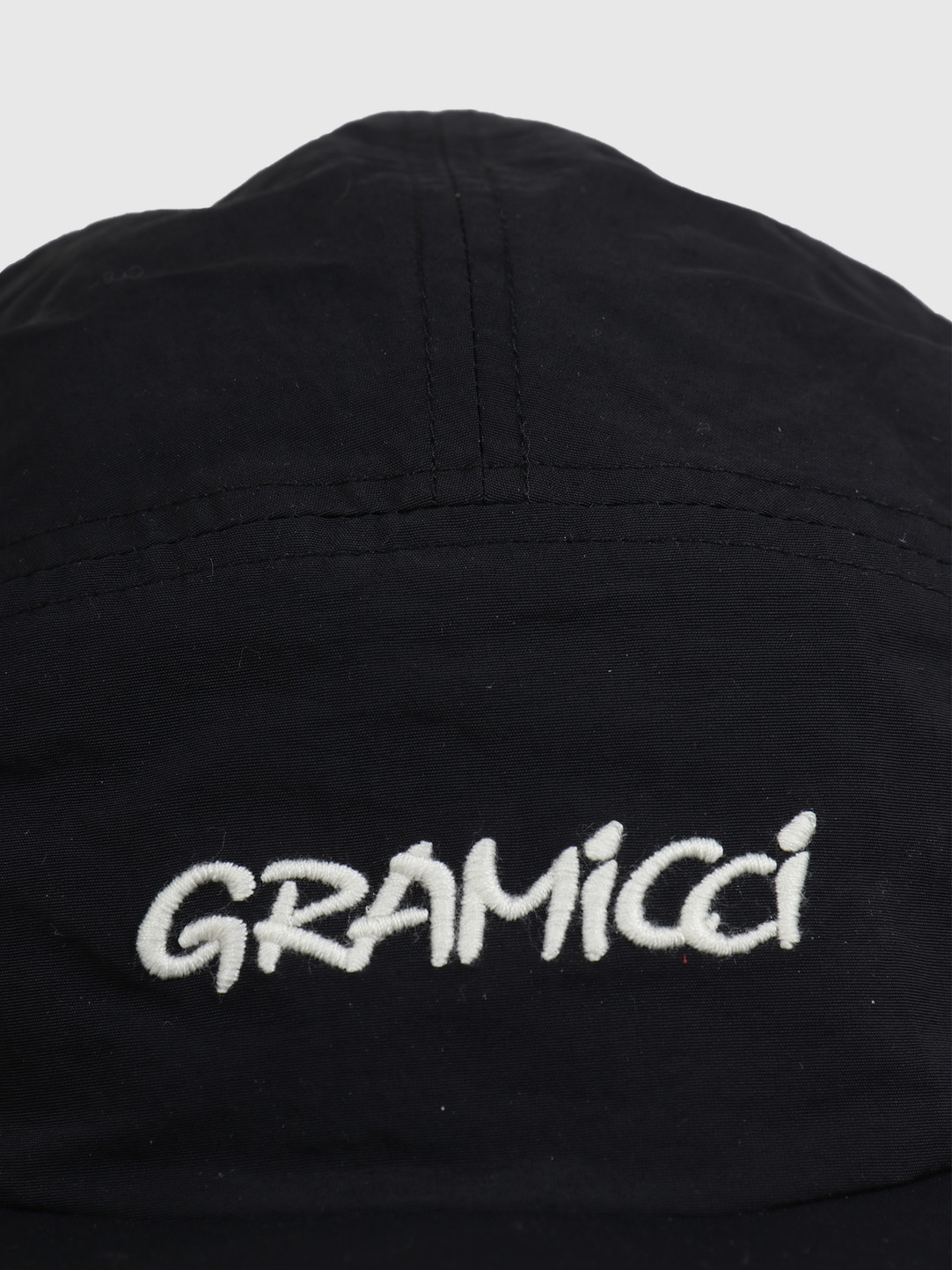 Gramicci Gramicci Shell Jet Cap Black GAC-20S041