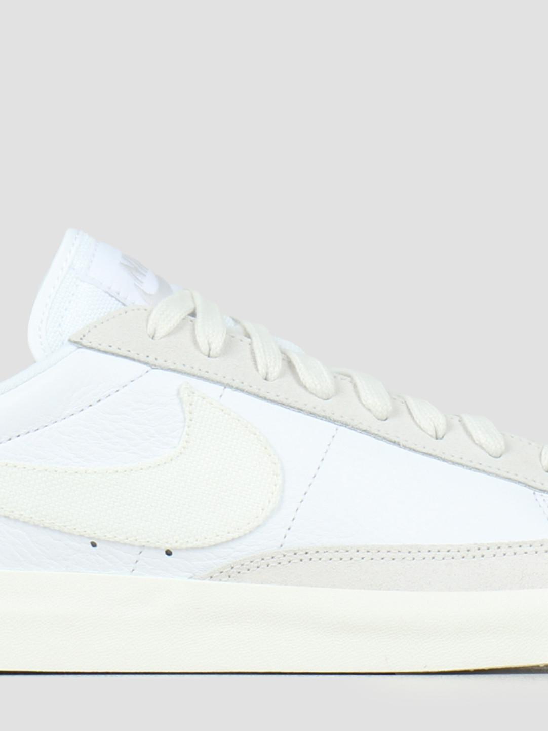 Nike Nike Blazer Low Leather White Sail Platinum Tint CW7585-100