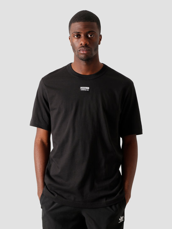 adidas F T-Shirt Black FM2267