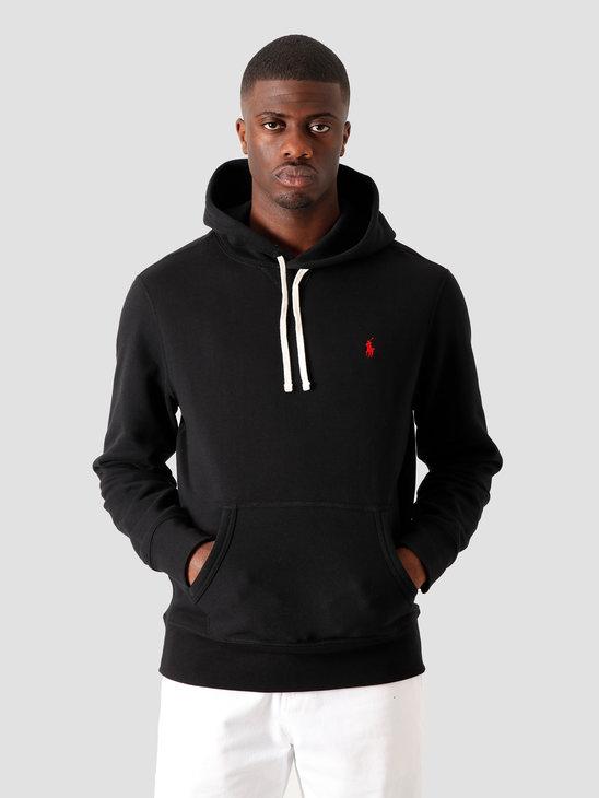 Polo Ralph Lauren M2 Fleece Longsleeve Black 710766778008