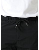 The New Originals The New Originals Parachute Trousers  Black