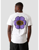 Obey Obey Daisy Ave. T-Shirt White 163082322 WHT