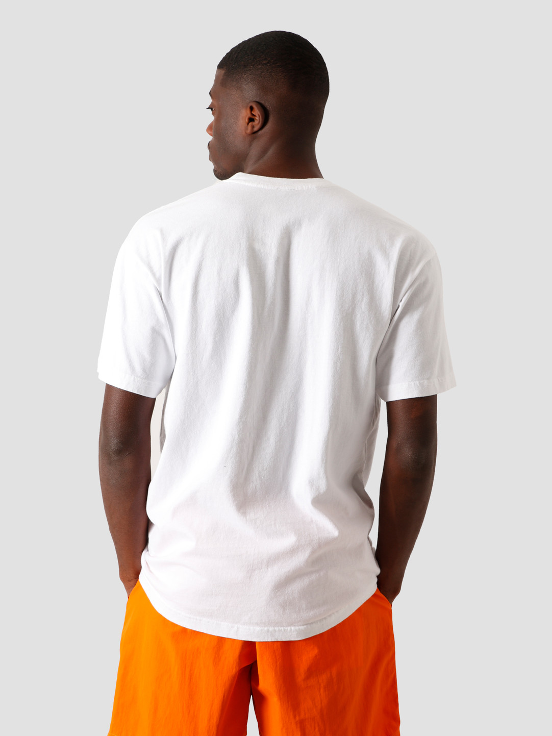 Obey Obey Deviant Device T-Shirt White 166912290 WHT