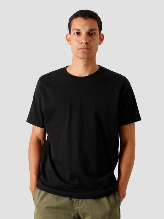 Quality Blanks 2-Pack QB01 T-Shirt Black