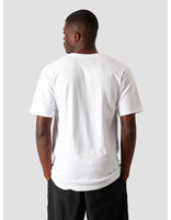 Obey Obey Phone Tap T-Shirt White 163082336 WHT