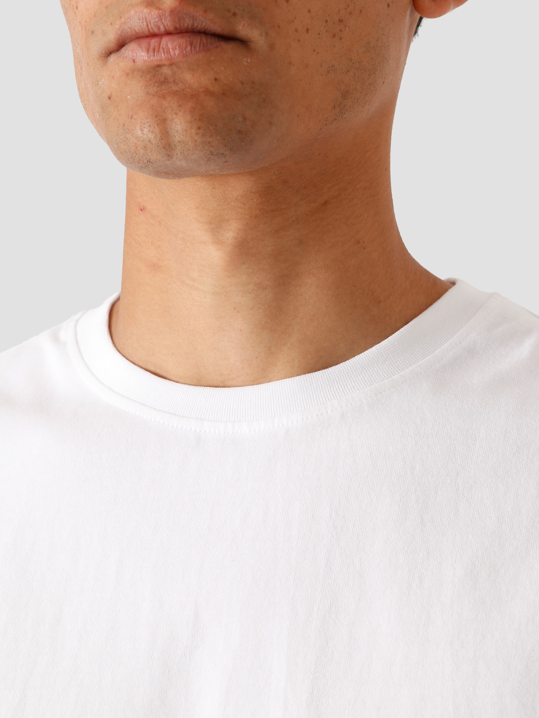 Quality Blanks Quality Blanks 2-Pack QB01 T-Shirt White