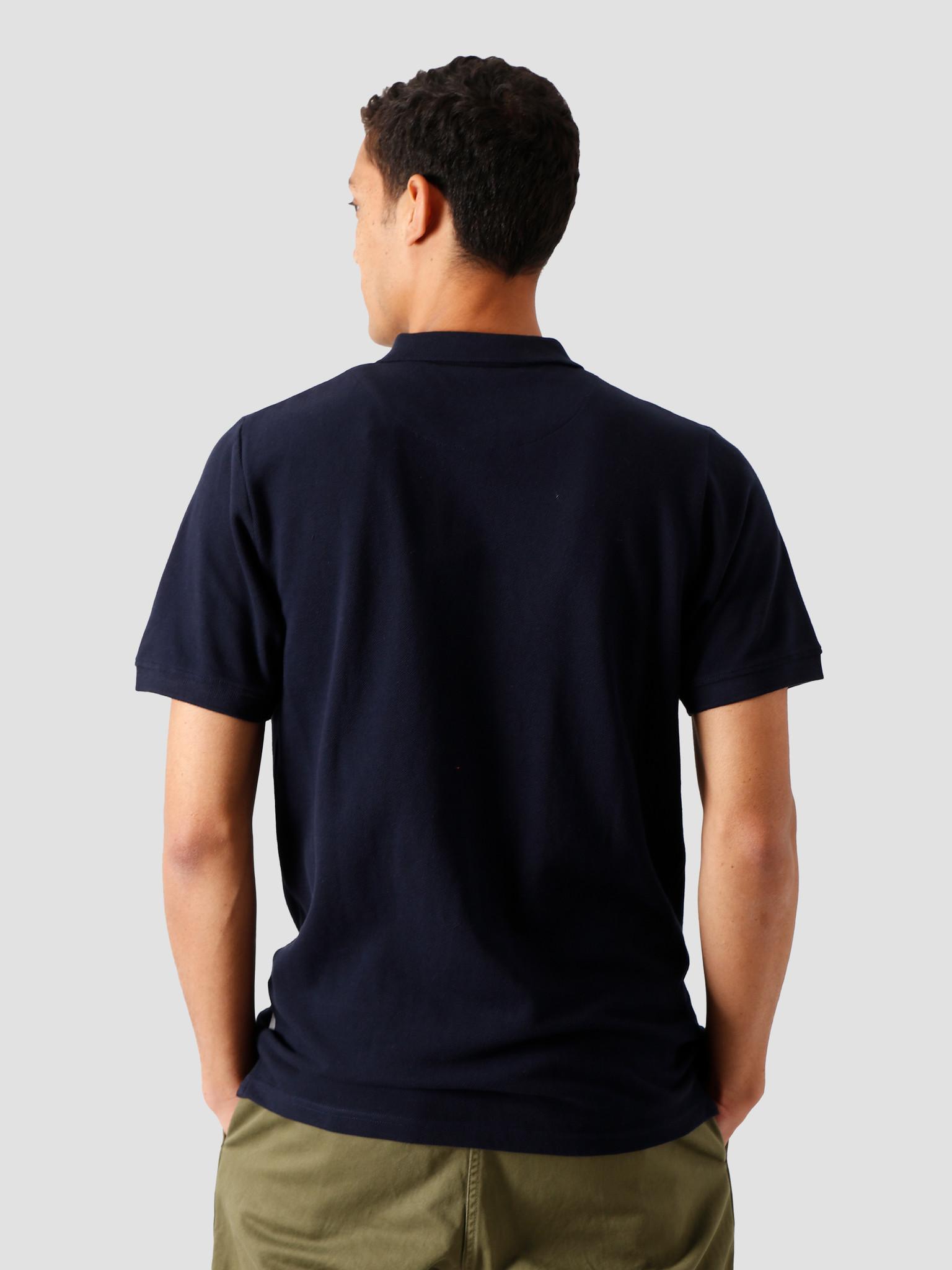 Quality Blanks Quality Blanks QB50 Polo Dark Sapphire
