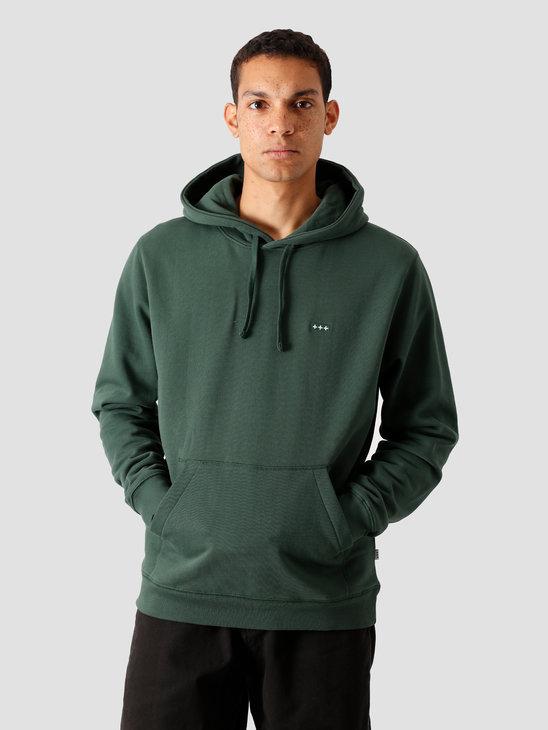 Quality Blanks QB93 Classic Hood Pineneedle