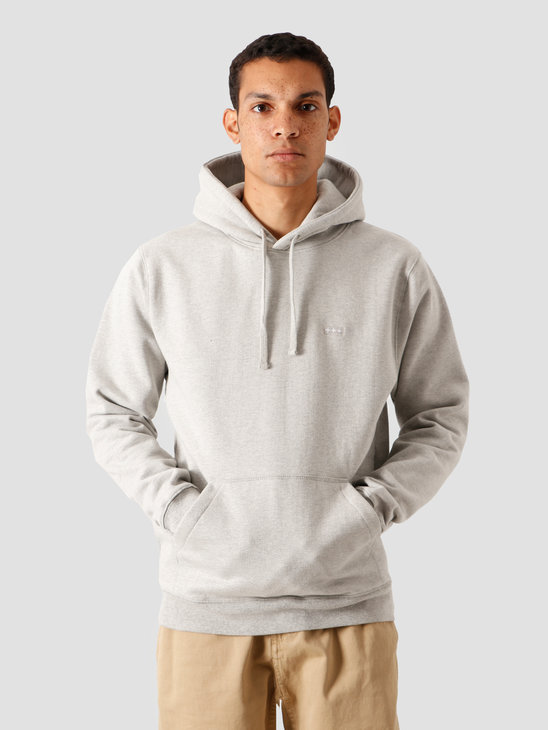 Quality Blanks QB93 Classic Hood Grey Heather