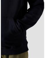 Quality Blanks Quality Blanks QB93 Classic Hood Dark Sapphire