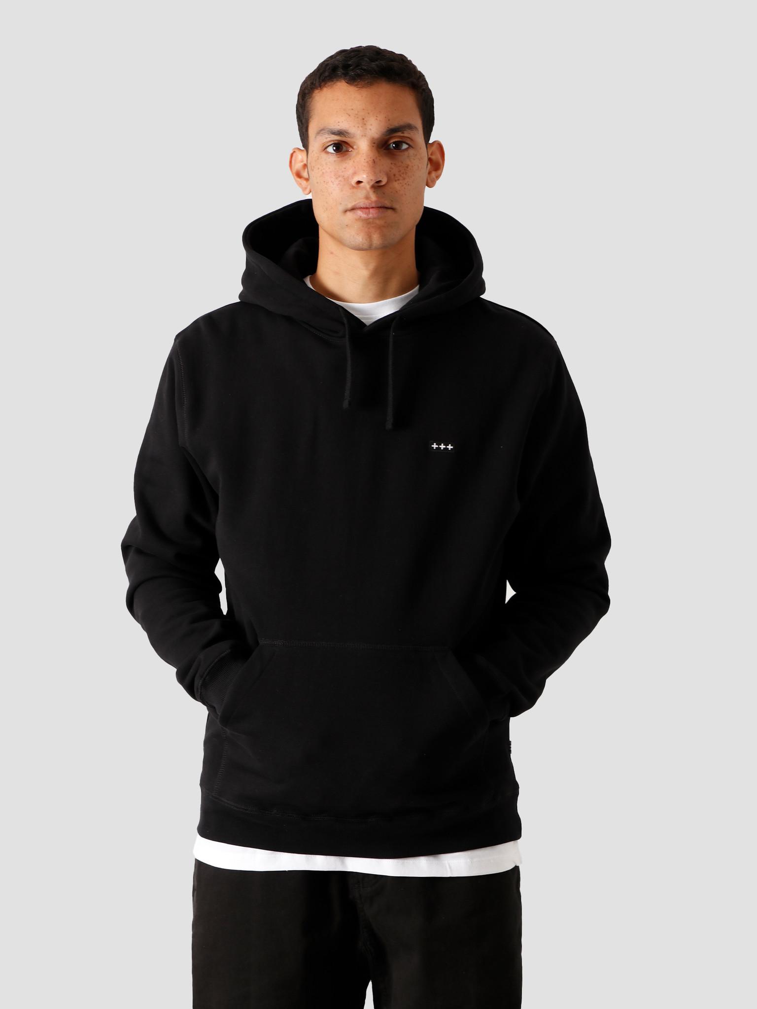 Quality Blanks Quality Blanks QB93 Classic Hood Black
