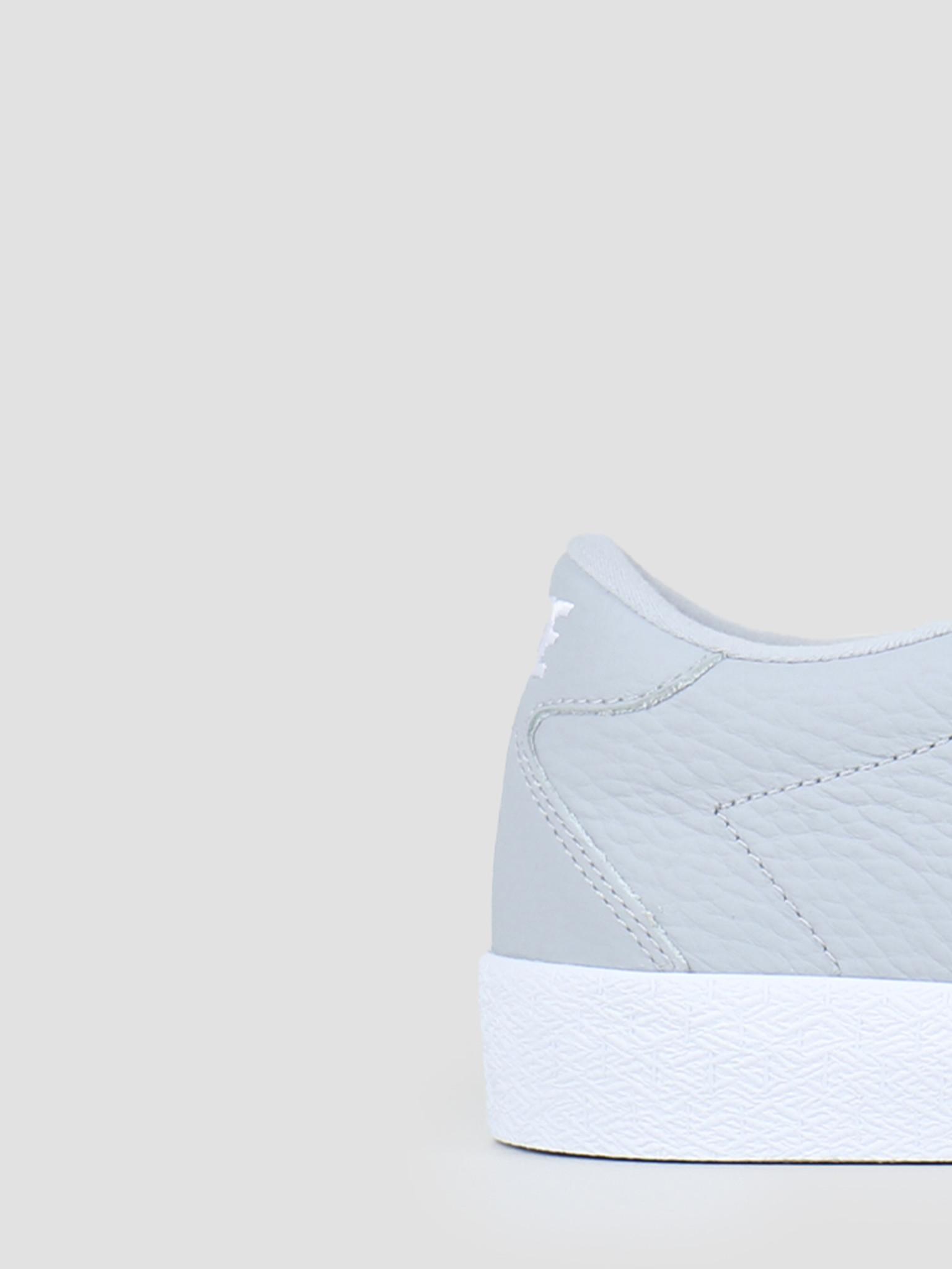 Nike Nike SB Zoom Bruin Wolf Grey White Wolf Grey White AQ7941-008