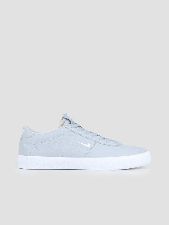 Nike SB Zoom Bruin Wolf Grey White Wolf Grey White AQ7941-008