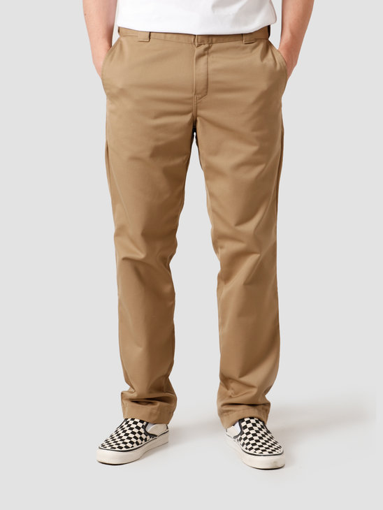 Carhartt WIP Master Pant Leather Rinsed I020074-8Y02