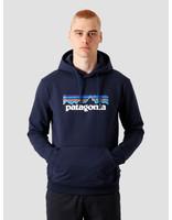 Patagonia Patagonia P 6 Logo Uprisal Hoody Classic Navy 39539