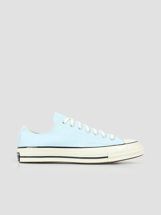 Converse Chuck 70 Ox Agate Blue Black Egret 167701C