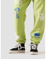 Obey Obey Chosen All Eyez Sweat Key Lime 142042265-KEY
