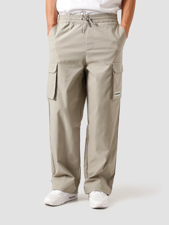 Daily Paper Recargo Trackpant Mint Green 20S1AC53-02-11