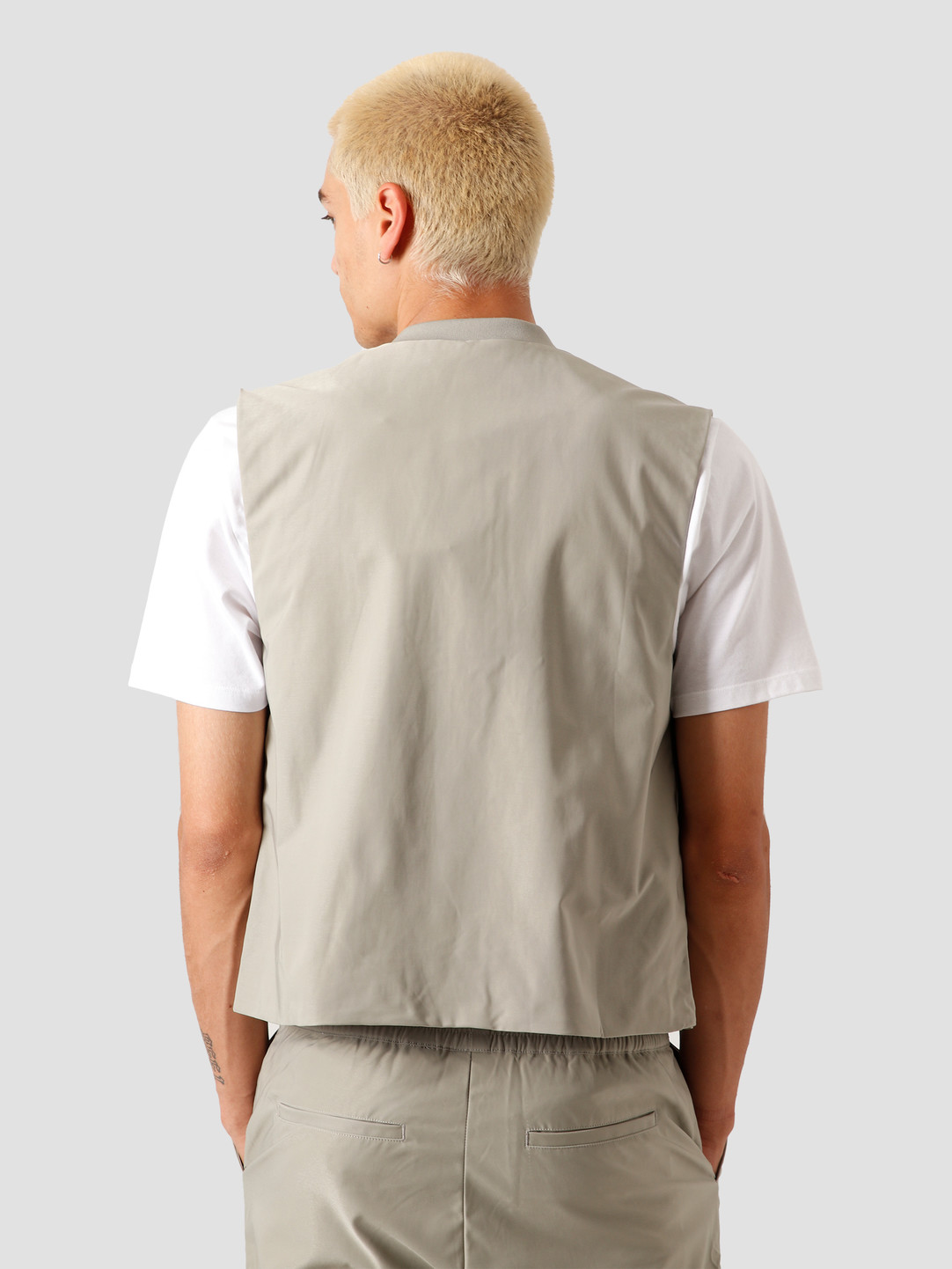 Daily Paper Daily Paper Recargo Vest Mintgreen 20S1AC53-02-9