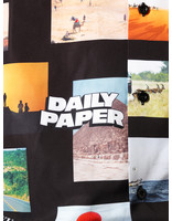 Daily Paper Daily Paper Repost Shirt DP Print 20S1AC53-02-5