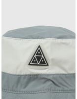 HUF HUF Wave Nylon Bucket Hat Black HT00467