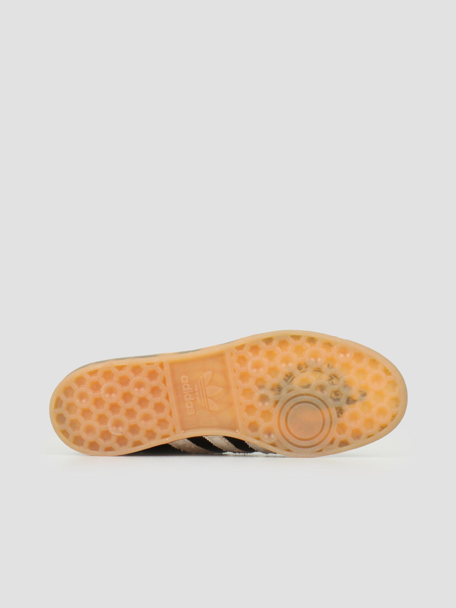 adidas adidas Hamburg Core Black Footwear White Lush Red EF5674