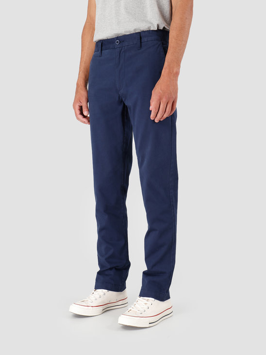 Quality Blanks QB32 Chino Pant Navy