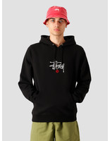 Stussy Stussy Copyright App. Hood Black 118377
