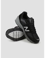 New Balance New Balance M990 D BK5 Black Silver 721801-60